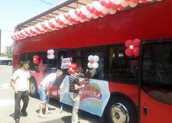 Yerevan Sity Bus