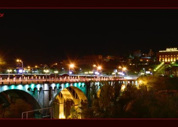Կիեվյան Կամուրջ